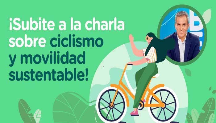 Ciclismo y Movilidad Sustentable