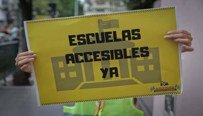 Escuelas Accesibles