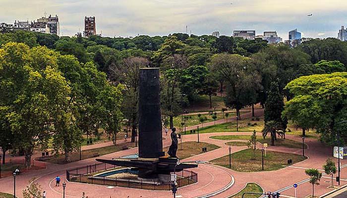 Monumento a la Cordialidad Internacional