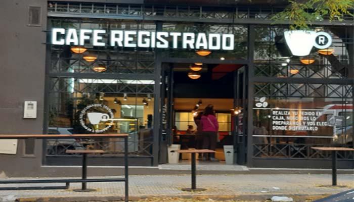 Obras de accesibilidad en un Café