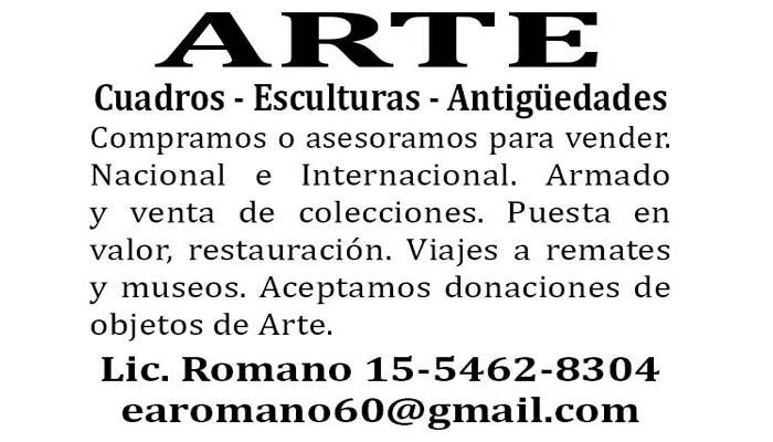 Compramos o Asesoramos para vender cuadro, esculturas y antigüedades
