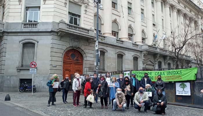 Posicionamiento conjunto de organizaciones y asambleas de la ciudad de Buenos Aires